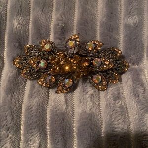 Luxury Hair Clip